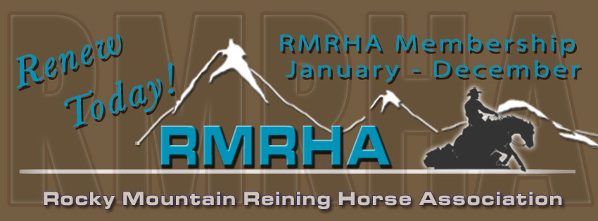 Colorado Reining Circuit Results