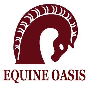 Rookie Roundup is Sponsored by Equine Oasis