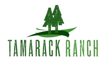 Tamarack Ranch Logo