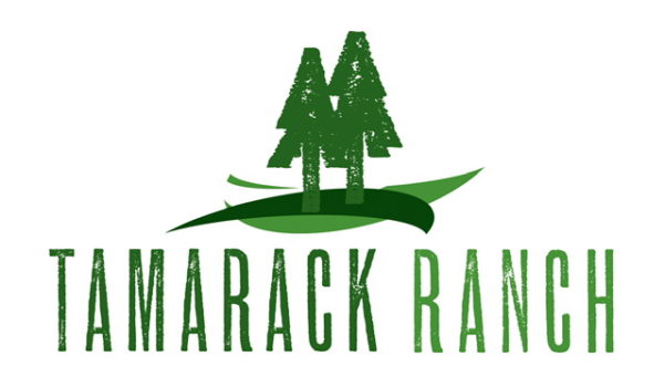 Tamarack Ranch Logo